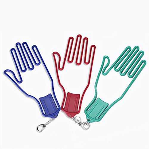 Winomo Sport guantes golf Asa Shaper airer secadora
