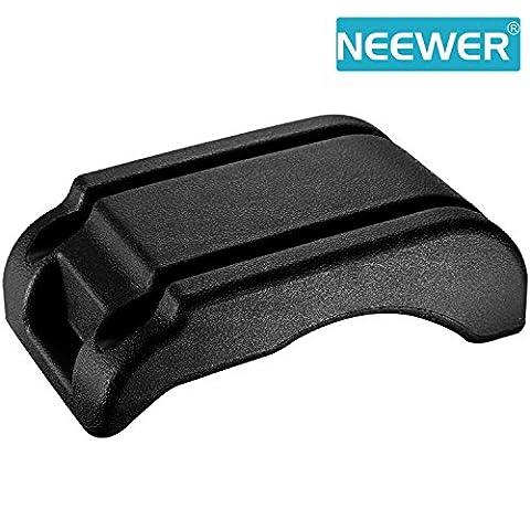 Neewer® Caméscope Caméra Vidéo DV/DC Montage Stable d'Epaule / Epaulière
