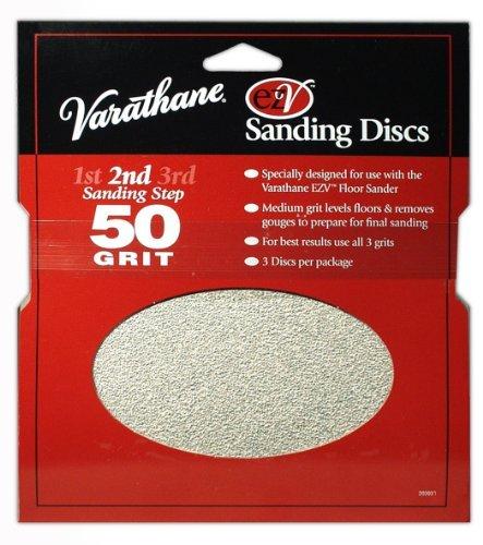 rust-oleum-203937-varathane-50-grit-sand-discs-for-ezv-floor-finish-sanders-by-rust-oleum