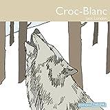 Croc-blanc - Format Téléchargement Audio - 18,95 €