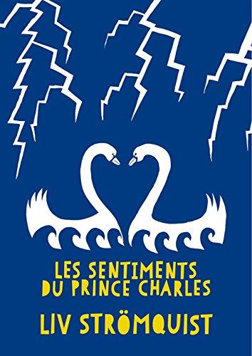 Les sentiments du prince Charles par Liv Strömquist