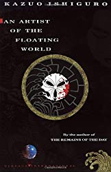 An Artist of the Floating World by Kazuo Ishiguro (1989-09-19)