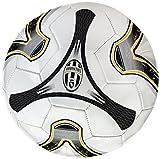 Mondo 13720 - Pallone di Cuoio da Calcio Juventus F.C.