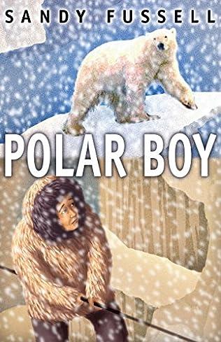 book cover of Polar Boy