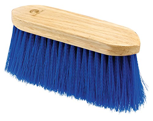 Cottage Craft Matchmakers Pferdebürste, R218, blau