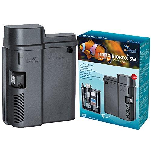 Aquatlantis Salz Wasser Biobox Kleiner Wasser-filter Refills