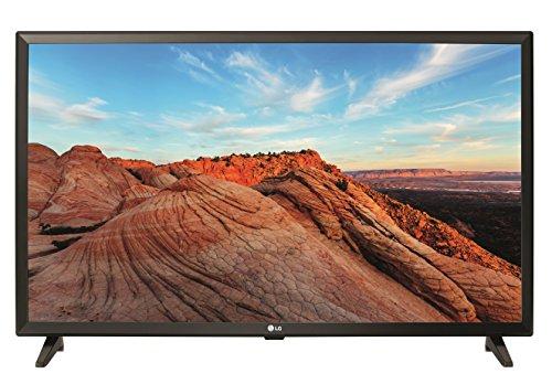 LG 32LK510BPLD - TV LED HD de 32' (1366 x 768, 16:9, 720p, 10W, DVB-T2, HDMI,...