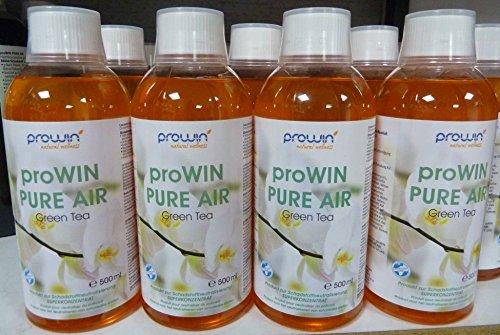 Prowin Pure Air green Tea