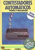 Contestadores Automaticos - Tecnicas y Realiz