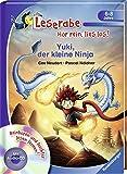 Yuki, der kleine Ninja (Leserabe - Hör rein, lies los!)