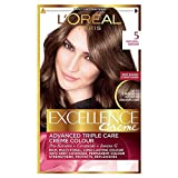 L 'Oreal Excellence - Natur braun