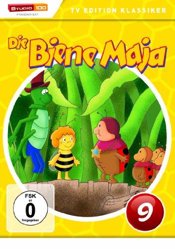 Die Biene Maja - DVD 9: Episoden 53-59