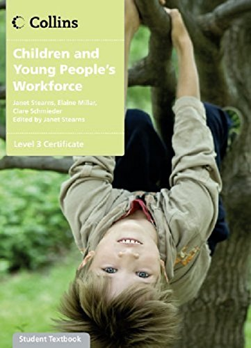Children and Young People's Workforce – Level 3 Diploma Candidate Handbook