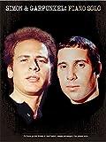 Simon & Garfunkel: Piano Solo. Für Klavier