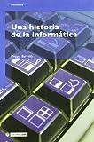 Una historia de la informática (Manuales)