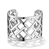 Tommy Hilfiger Damen-Armband 925 Silber Emaille 20 cm-2700712