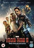 Iron Man 3 [DVD]