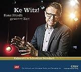 Ke Witz!: Bänz Friedli gewinnt Zeit
