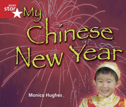 My Chinese new year