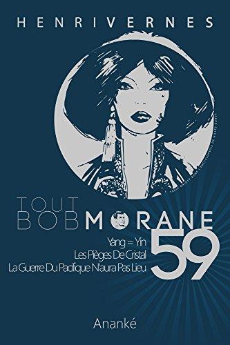 TOUT BOB MORANE/59