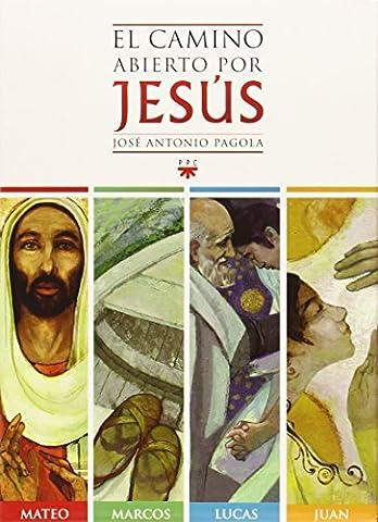 El camino abierto por Jesús. Estuche