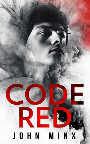 Code Red (Rogue Hackers Series Book 1) (English Edition)
