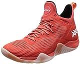 ASICS Men's Blaze Nova Coralicious/White Basketball Shoes-10.5 UK/India (46 EU)(11.5 US)(TBF31G.3001)