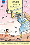ISBN: 1408305771 - The Greatest Adventures in the World: David and Goliath