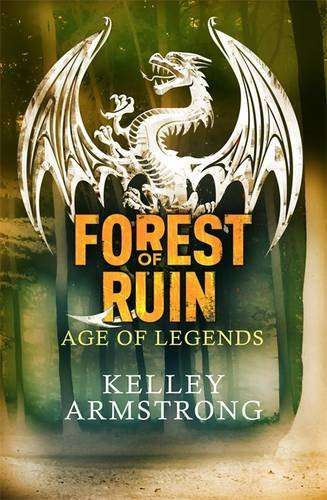 Forest of Ruin (Age of Legends)