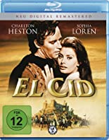 El Cid - Digital Remastered [Blu-ray] hier kaufen
