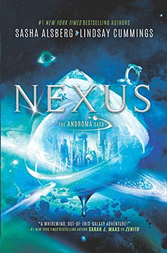 Nexus (Androma Saga)