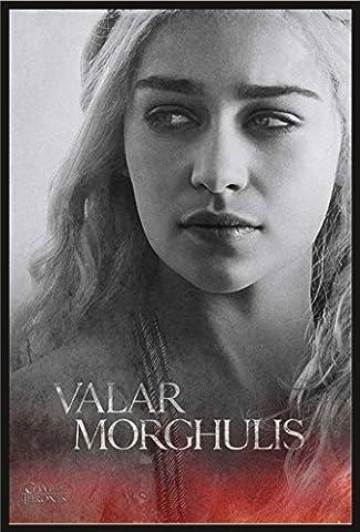 Game of Thrones - Daenerys Targaryen - Fantasy Film Movie