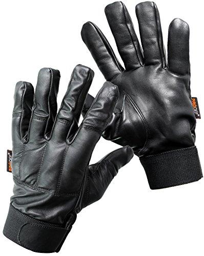 guanti security PRODEF® Guanti in sabbia di quarzo Protezione taglio Level-5