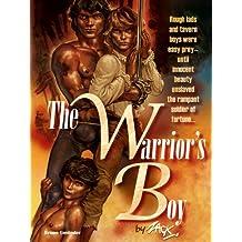 The Warrior's Boy: A Gay Erotic Novel