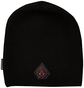 Assassin's Creed Unity - Bonnet Red Logo Patch