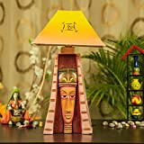 Kalaplanet Handpainted Terracotta Egypti...
