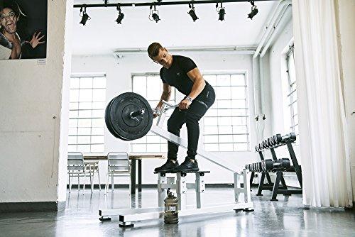 Rudergerät bis 250 kg belastbar Rückentrainer Bild 4*