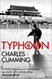 [(Typhoon)] [ By (author) Charles Cumming ] [April, 2014]