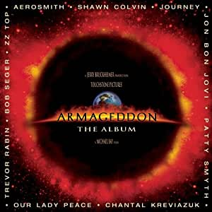 Armageddon:the Album