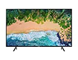 Samsung UE40NU7192 40' 4K Ultra HD Smart TV Wi-Fi Black LED TV - LED TVs (101.6 cm (40'), 3840 x 2160 Pixels, LED, Smart TV, Wi-Fi, Black)