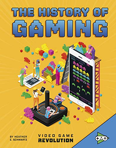 The History of Gaming (Video Game Revolution)