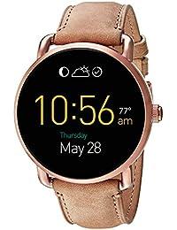 Fossil Q Wander Digital Multi-Colour Dial Women's Watch-FTW2102
