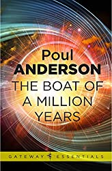 The Boat of a Million Years