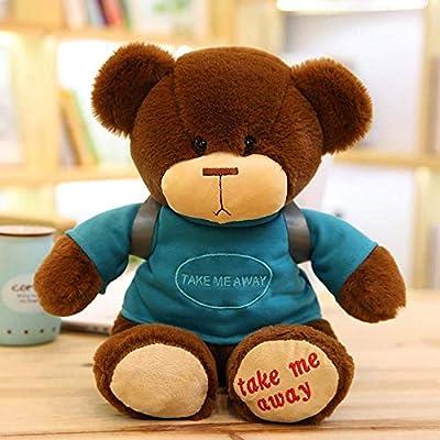 SDFGXCV Mochila De Juguete De Felpa La Nueva Muñeca De Cub Doll Da Un Regalo De Cumpleaños para Niños Y Niñas de SDFGXCV