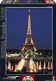 Educa Borrás 10114 - 1000 Torre Eiffel París