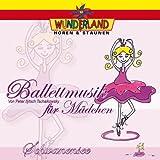 Ballettmusik für Mädchen - Schwanensee