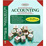 Ready referencer on Accounting - CA IPCC