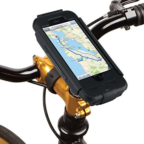 Eximtrade bici montare portacellulare antiurto impermeabile per apple iphone 6/6s