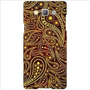 Design Worlds - Samsung Galaxy A5 SM-A500GZKDINS/INU Designer Back Cover Ca...