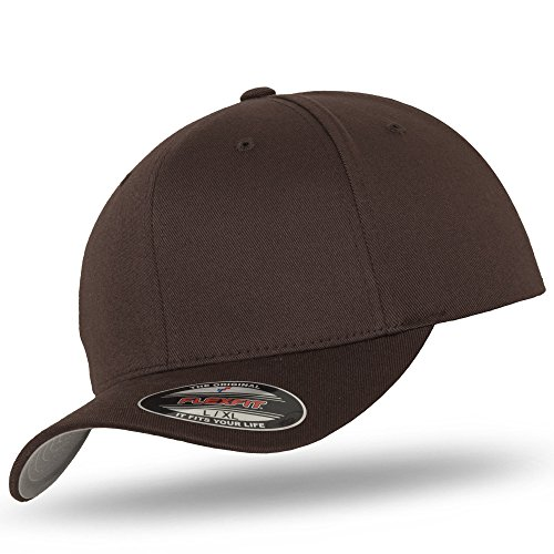 Flexfit Flexfit-BB-Brown-XS/S